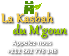 Hotel Aït Bouguemez – gîte La Kasbah du M'goun Maroc